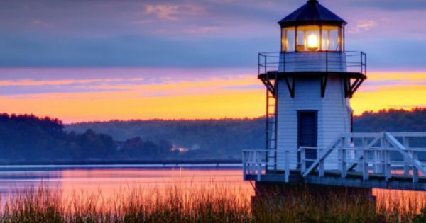 Images of light houses | Lighthouse Wallpaper, Background, Sunset | HD Desktop