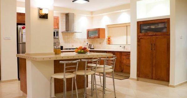 7 peque as ideas para decorar tu cocina casi sin dinero - Ideas para decorar una cocina pequena ...