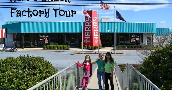Is The Herrs Tours Free