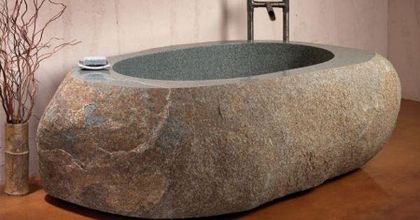 Lavabos sobre encimera de piedra natural pesquisa google - Encimera piedra natural ...