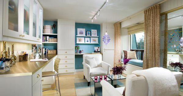nice craftroom