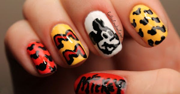 These are the best nails I've ever seen!!