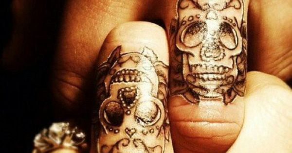 Mexican Skulls Skull Tattoos And Mexicans On Pinterest