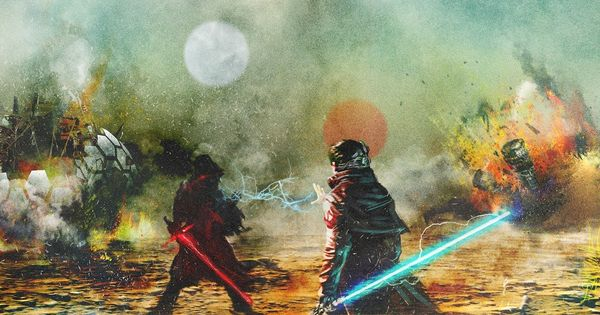 The Art of The Force Awakens  9293575ed6d8b818a92bb9678d1724a5
