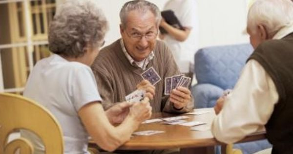 Free Game Ideas For Seniors Gaming And Elderly Activities