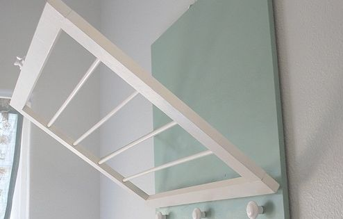 10 diy laundry drying racks for small spaces laundry laundry rooms and wall racks - Laundry drying racks for small spaces property ...