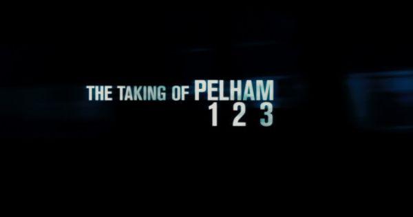 the taking of pelham 123 (2009) remake of the 1974 thriller starring john travolta and denzel washington.
