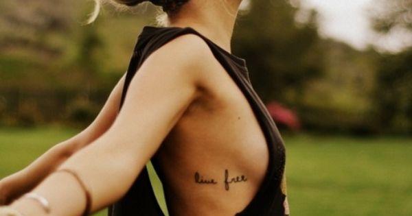 Live Free Tattoo tattoo design tattoo patterns tattoo| http://weddingreception8257.blogspot.com
