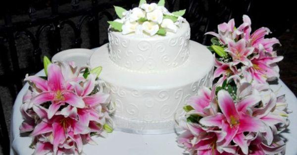 Vanilla-Rum Cake | oh no! a dream wedding board! | Pinterest | Cake ...