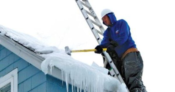 Pin On Roof Snow Removal Edmonton