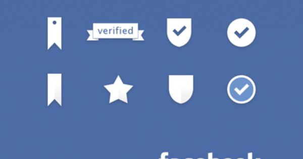 Facebook Verified Icons Facebook Verified Page Verify