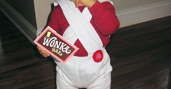 Great kids costume idea!!!