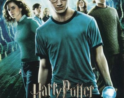 Harry Potter I Zakon Feniksa Ulotki Filmowe Movie Flyers Ulotki Filmowe Movie Flyers Harry Potter Order Harry Potter Movie Posters Phoenix Harry Potter