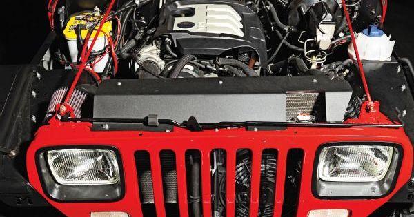 Go Diesel Vw Tdi In Jeep Photo 37744418 Vw Tdi Jeep Yj Jeep