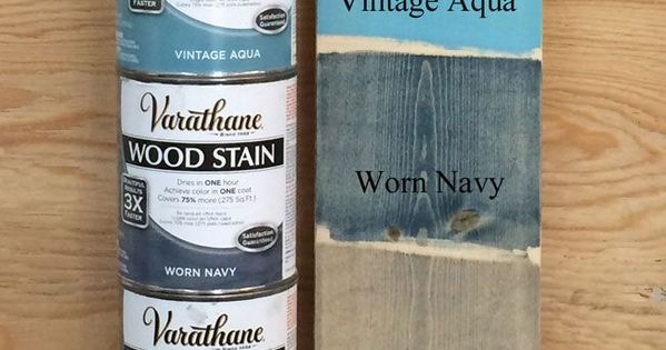 Colored Stains Ana White Woodworking Projects Finishes