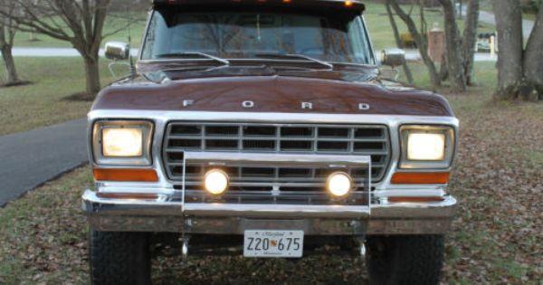 1978 F 150 Xlt Classic Ford Trucks Classic Car Insurance Ford Trucks