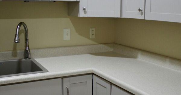 Best Laundry Cabinets Aristokraft Brellin Purestyle Glacier 400 x 300