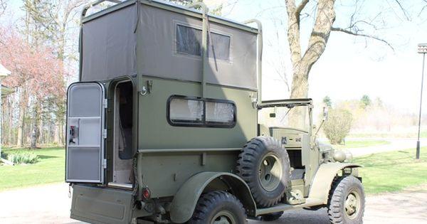 Home Built Truck Camper Plans Dodge Camper 3 Phoenix