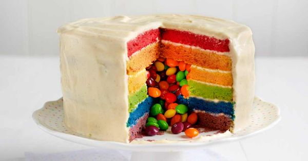 Nice Cake Recipes Uk: Surprise!!! Http://www