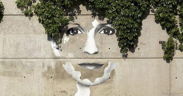 Wall Art StreetArt