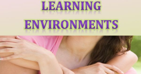 positive learning environments What traits make for a positive learning environment no matter where you're studying, there are common elements for success.