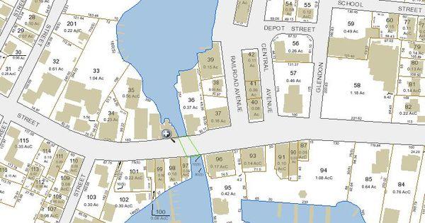 City Of Laconia Nh Tax Maps