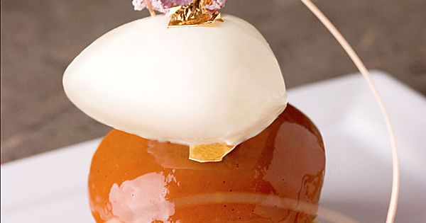 Gallery - CE - Summertime Restaurant Style Plated Desserts | The French