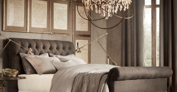 Amaze Bedroom