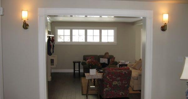 Benjamin Moore Elmira White For Master Bedroom For The