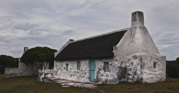 Hotagterklip By Martha Van Der Westhuizen On 500px Historic Fisherman 39 S Cottage In Struisbaai