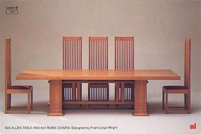 Shingle Style And American Arts And Crafts Frank Lloyd Wright Furniture Furniture Furniture Design