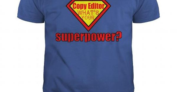 Copy Editor Job Shirts Pinterest Editor - executive editor job description