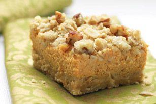 Pumpkin Pie Bars Recipe Pumpkin Pie Bars Desserts Pie Bar Recipes