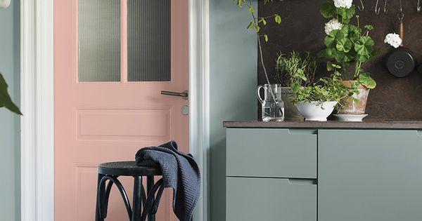 D corer une porte comment d corer une porte avec de la - Decorer une porte ...