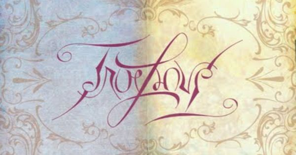The Princess Bride Ranked In Top 10 Most Famous Ambigrams True