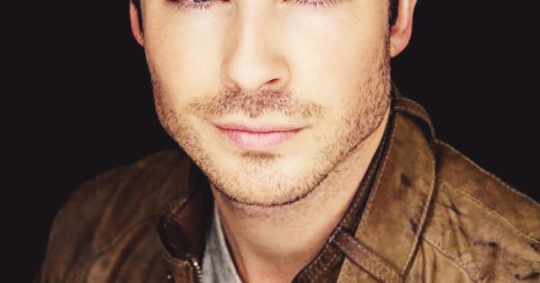 Ian Somerhalder THE MOST HANDSOME MAN IN THE WORLD