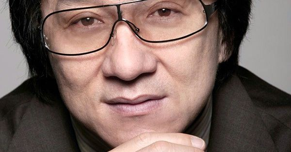 Jackie Chan! | Famous ...