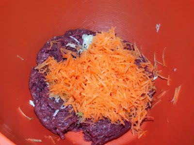 Bolinho De Carne Assado Bolinho De Carne Assado Carne Assada E