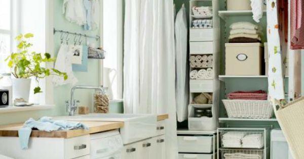 풀반지 블로그: 키친 트롤리로도 쓸 수 있는 - 이케아 안토니우스 ...