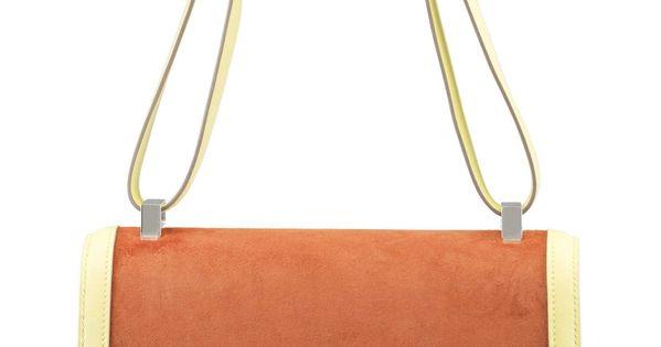 birkin bag buy - A 23CM SOUFRE SWIFT LEATHER \u0026amp; PAPRIKA VEAU DOBLIS DOUBLE GUSSET ...