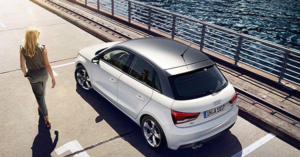 A1 Sportback Audi Deutschland 2020