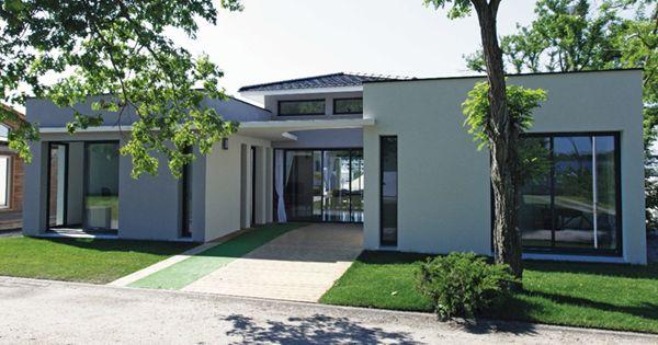 Homexpo bordeaux quadri constructeur de maison avec for Constructeur maison individuelle 88