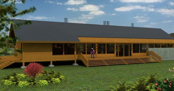 Simplehome affordable small home plan economical small for Cheap efficient homes