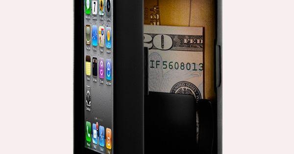 Eyn iPhone Storage Case