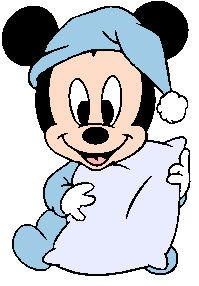 Desenhos Imprimir Turma Mickey Baby Disney 3 Pintura Em