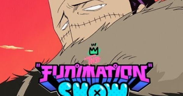 The Funimation Show Quickie 5 One Piece In 60 Seconds Alabasta Arc