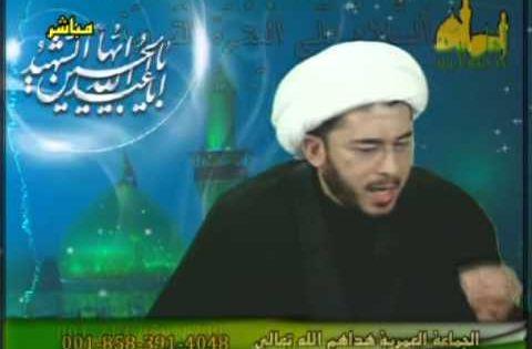 عمر شرب الخمر في عهد خلافته الشيخ ياري Shia Muslim Shia Fictional Characters