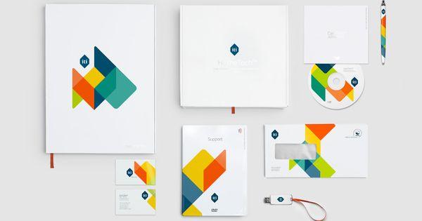 corporate identity design - Google Search