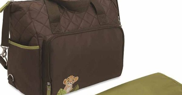 Lion King Diaper Bag Im Gunna Need This Baby Prieto