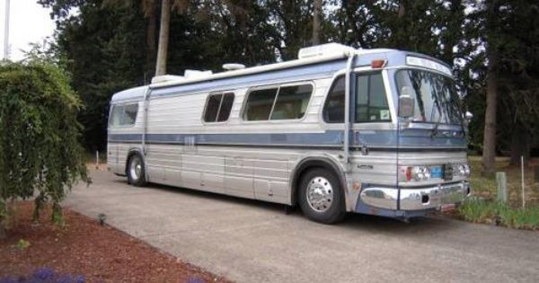 1963 Bus Conversion for sale by owner on RV Registry http ...